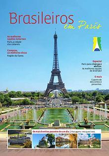 Holatour apresenta Brasileiros em Paris