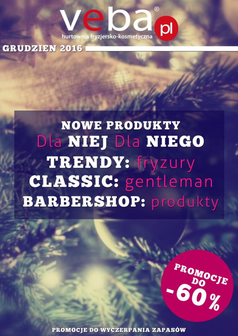 Veba Świąteczna Veba.pl promocje świąteczne