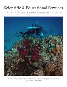 Isla Mar Research Expeditions