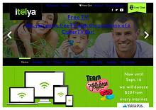 Itelya Communications Canada
