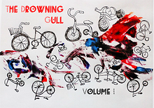 The Drowning Gull