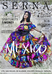 SERNA Magazine Issue MEXICO