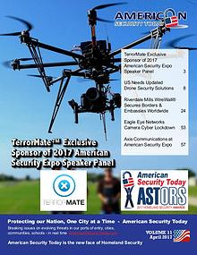 AST Digital Magazine April 2017