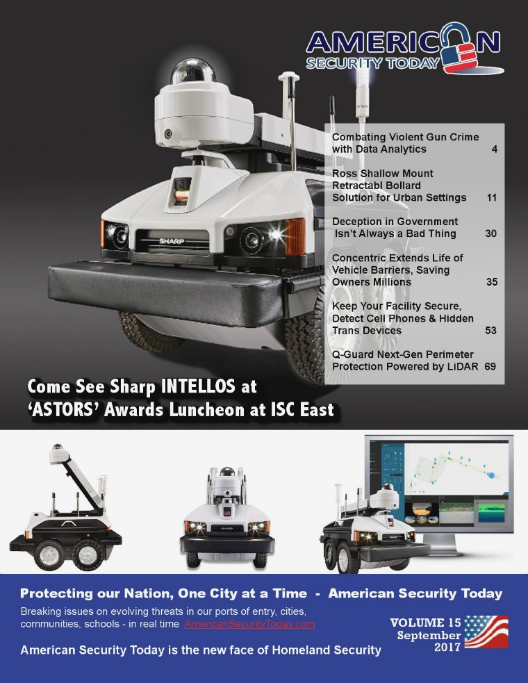 AST Digital Magazine September 2017 AST Digital Magazine September 2017