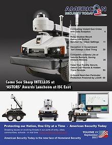 AST Digital Magazine September 2017