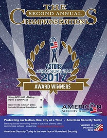 AST 'CHAMPIONS' Edition December 2017