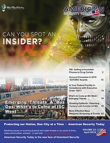 AST April 2018 Magazine