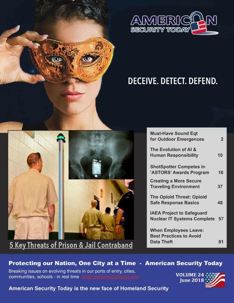 AST June 2018 Magazine Volume 24