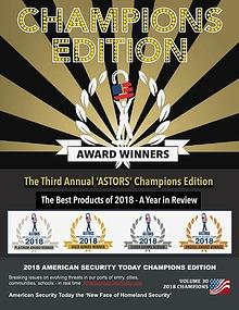 AST 2018 CHAMPIONS EDITION