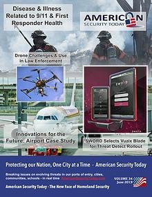 June 2019 AST Magazine