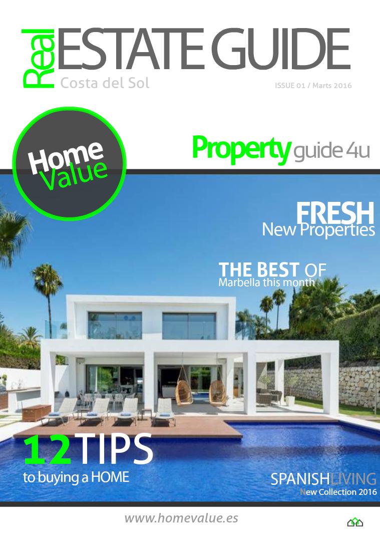 Home Value Real Estate - Costa del Sol