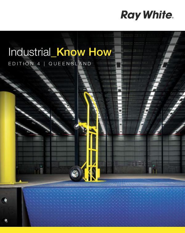 Industrial Magazine - Edition 4 RWC_Industrial-Magazine_Edition4_EMAIL