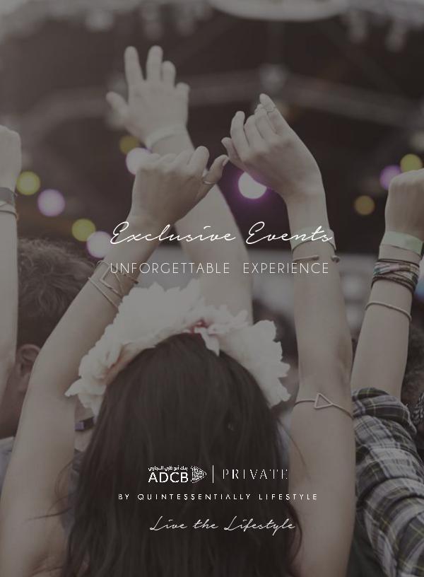 Exclusive Events Exclusive+Events+Magazine_ADCB
