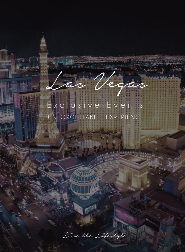 Magazine_Las Vegas