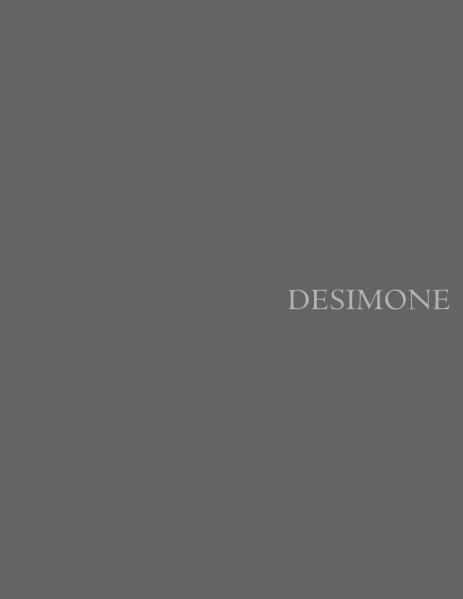 DeSimone Consulting Engineers Colombia South America