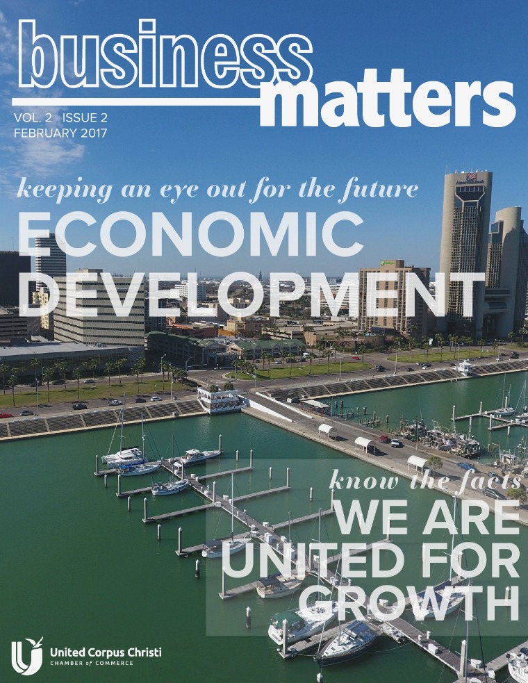 Business Matters February 2017