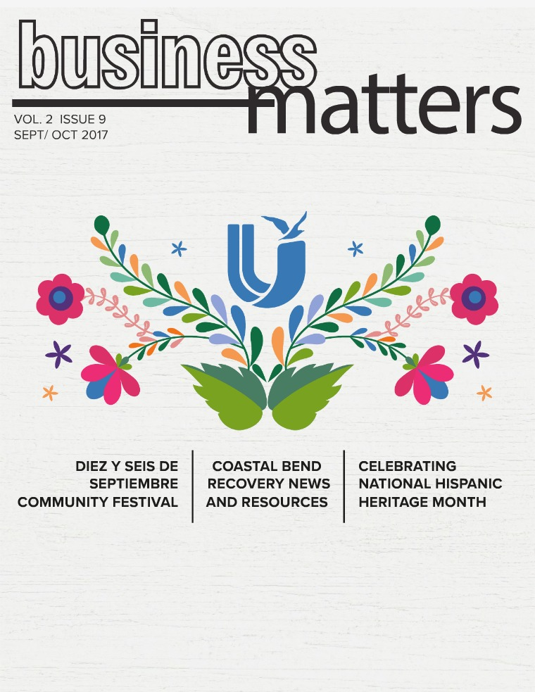 Business Matters September/ October 2017