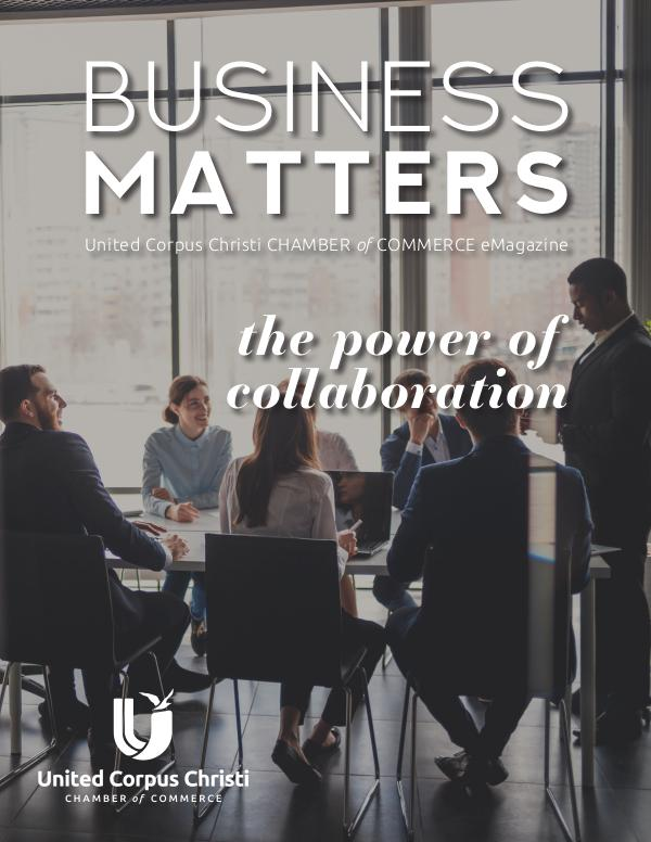 Business Matters January 2018