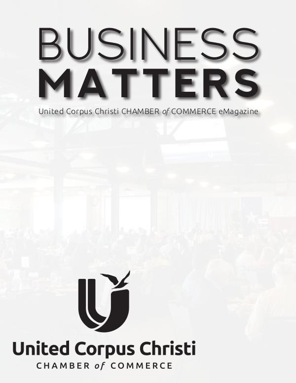 Business Matters February 2018