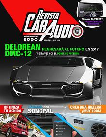 Revista Car Audio Audioonline
