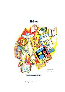 Odes 2.ª edição revista e aumentada