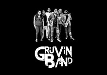 Gruvin Band - EPK