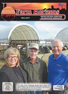 Farm Horizons