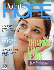 Point Of Hope - Issue26 - February 2016