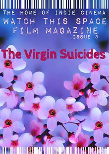 Watch This Space Film Magazine