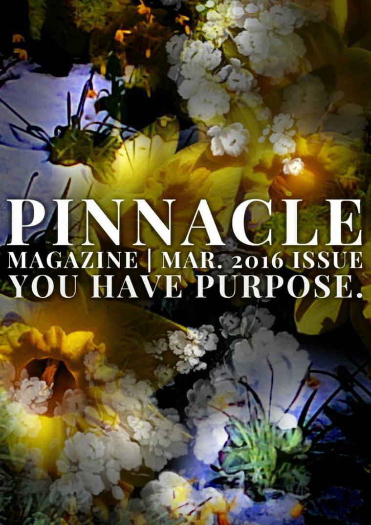 PINNACLE March 2016