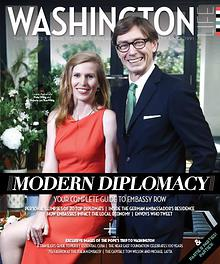 Washington Life - October 2015
