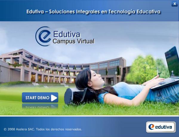 Campus Virtual Edutiva 2016