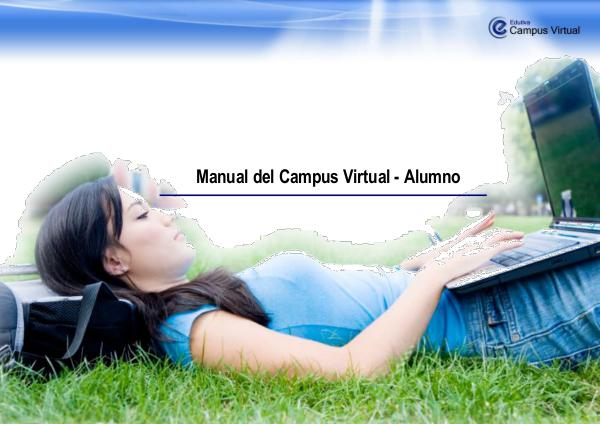 Manual de Campus Virtual Edutiva 2016