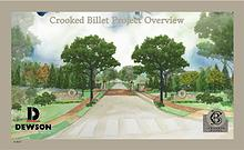 Welcome to Crooked Billet