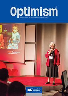 Revista Optimism nr 32