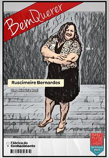 Graphic Novel Ruscimeire Bernardes V3