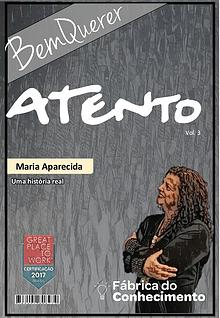 Graphic Novel - Maria Aparecida Duarte | Volume 3