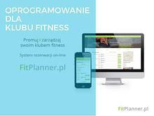Oprogramowanie fitness