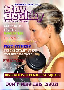 Stay Healthy Magazine