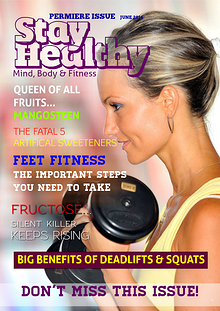 Stay Healthy Magazine