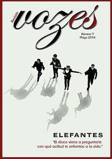 Revista Vozes nº7