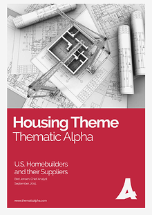 FREE REPORT: HOUSING THEME