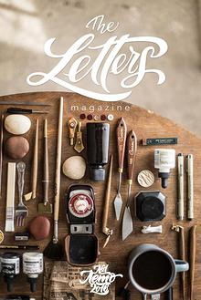 The Letters Magazine