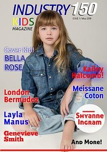 Industry150 Kids Magazine