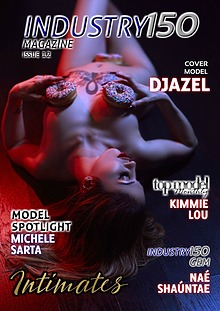 Industry150 Magazine