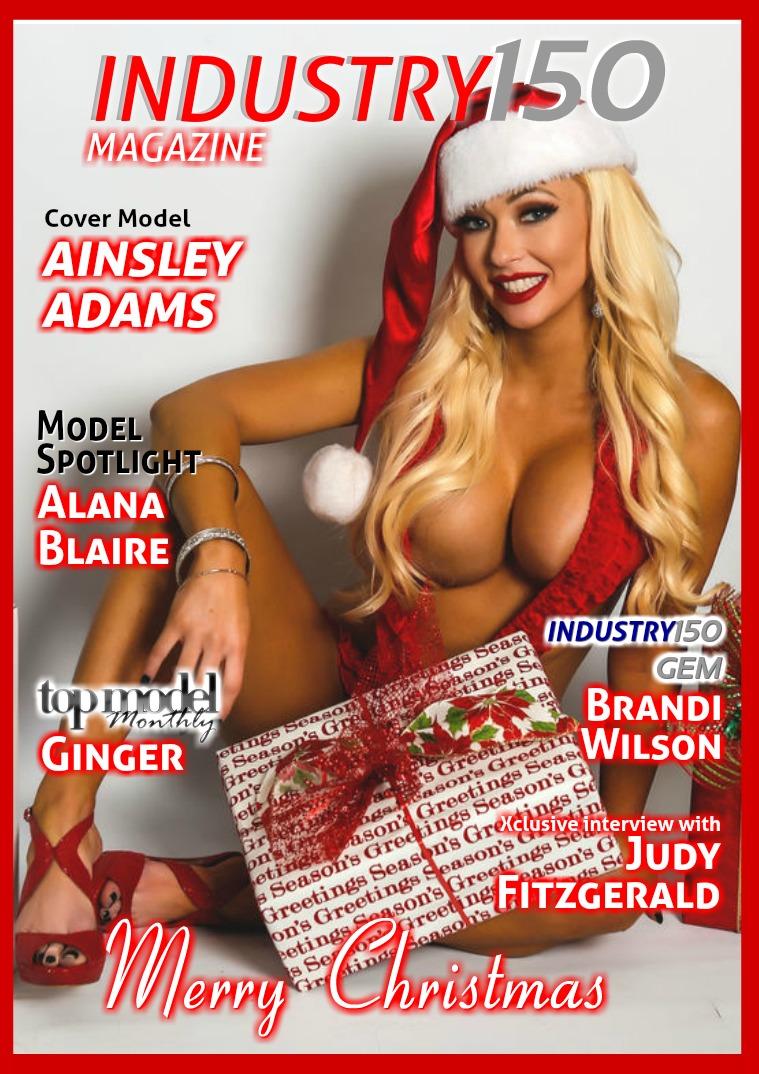 Industry150 Magazine Christmas Issue