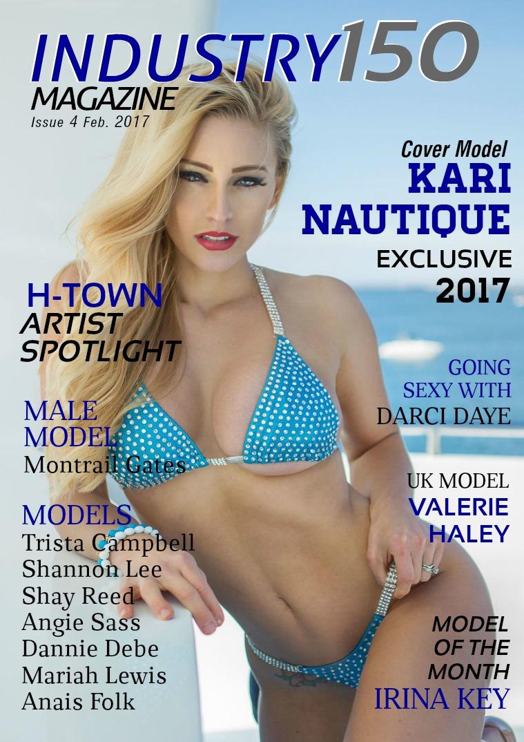 Industry150 Magazine issue 4
