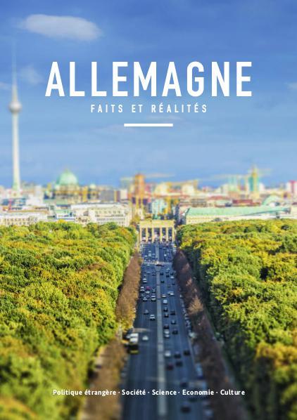 Allemagne - Faits et Réalités 2015 2015