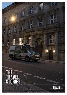 THE TRAVEL STORIES