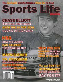 Sports Life Magazine Volume 2
